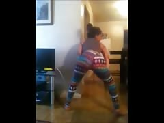 Latina Twerk Game (doubleplay)